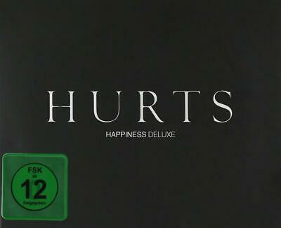 Hurts - Happiness (2 Cd)
