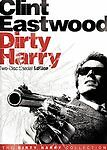 Dirty Harry - Dvd (2-Disc Special Edition) Clint Eastwood