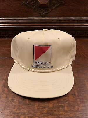 VTG OLDSMOBILE SCRAMBLE Golf Hat Light Blue Rare Hard to Find ... bd2c9a6b50b1