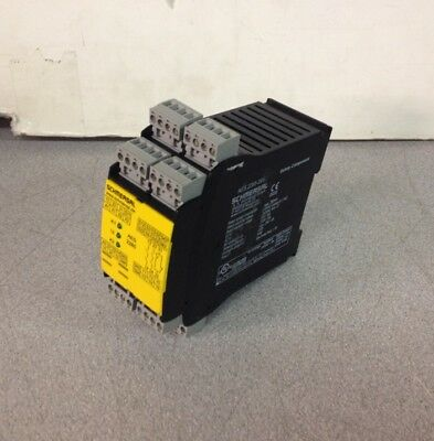 Schmersal AES 2285-24V Safety Relay