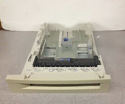 HP Hewlett-Packard Color LaserJet 5500HDN Paper Tray