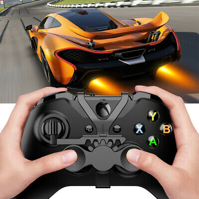 Mini Steering Wheel for Xbox One S/X Game Controller Auxiliary Accessories