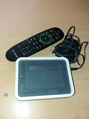 Descodificador mini Movistar ARRIS HDTV