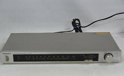 Technics ST-Z15 Stereo AM/FM Tuner Component