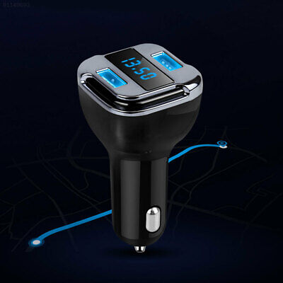C16E Cars Auto Mount GPS Tracker Power Charger LED Display Universial USB Port