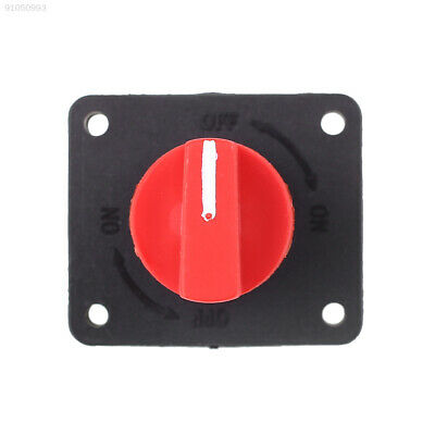 154D Car Battery Car Power Isolator Disconnect Switch Universal Interior Parts