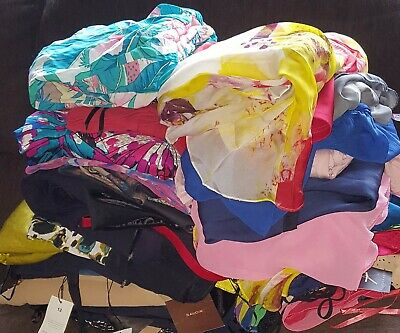 Wholesale Joblot 10Kg Womens Clothes Bootsale Ebay Resale New With Tags Caprice