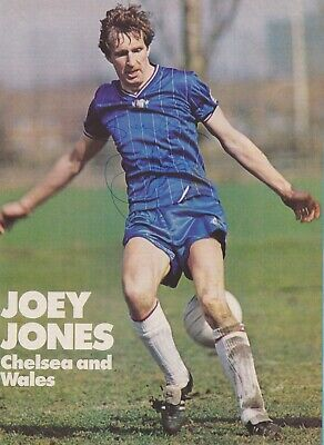 Image result for joey jones chelsea