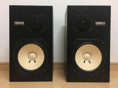 Yamaha NS-10M Reference Monitors in Good Condition #153734