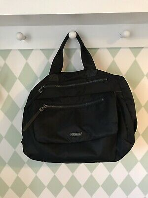 Storksak Seren Baby Changing Bag In Excellent Condition. Rrp £115