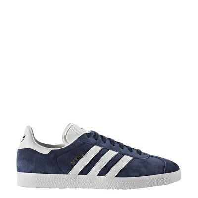 hot sales 9767d f8d95 Adidas Gazelle Sneaker Uomo BB5478 Collegiate Navy