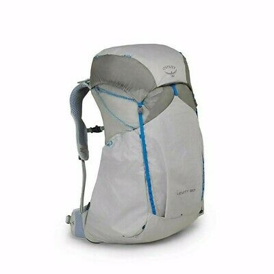 Osprey Levity 45 Backpack Small ultra light bag hiking backpacking 45L