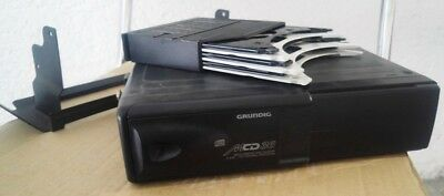 GRUNDIG 6-Disc CD Changer con caricatore OEM MCD36