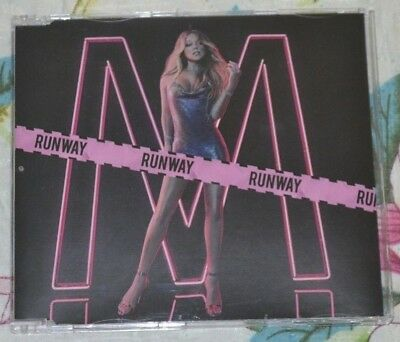 "Mariah Carey - ""Runway"" Promo Single"
