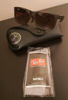 b34d7872db RAY-BAN SUNGLASSES 4232 710 13 Havana Brown Brown Gradient - EUR 80 ...