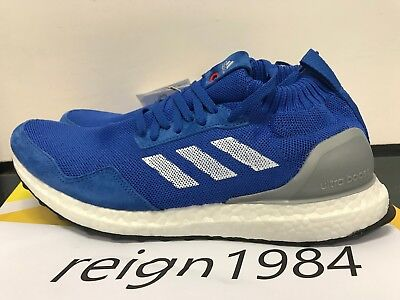 sports shoes 1dc0a 58443 Adidas Consortium Ultra Boost MID BY3056 RUN THRU TIME RTT ultraboost US 9.5