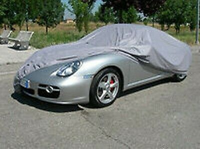 Car Cover Fleece Spinelli Mis P for Mercedes Glc Gle GLK ML Made in Italy