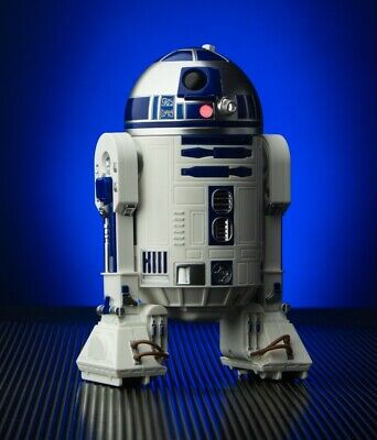 Star Wars Original R2-D2 by Sphero App-Enabled Droid+FREE Force Band *BRAND NEW*