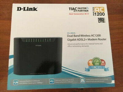D-Link Dual Band Wireless AC1200