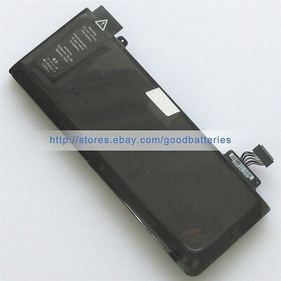 "Genuine 10.95V battery for APPLE Macbook Pro 13"" mid-2010 early 2011 mid 2012"