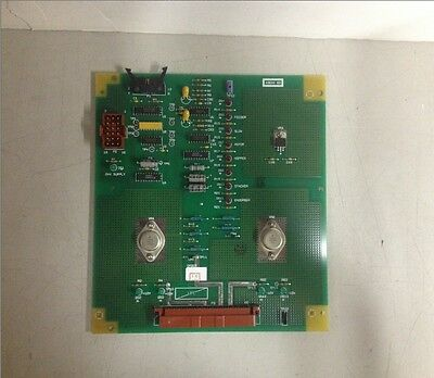 19600 BS 6037-429 Board Module For Kodak ImageLink