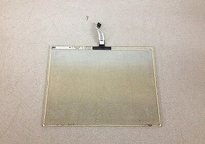 "3M CS3000 12"" Glass Compacitive Touchscreen Digitizer"