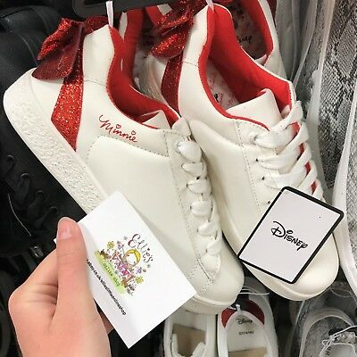 mickey mouse trainers primark real