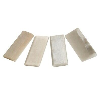 Arkansas Sharpening Stones - Set Of 4