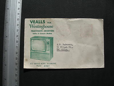 Vealls for Westinghouse Televisions 570 Bridge Rd Richmond