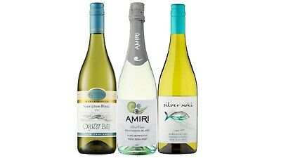 Best Seller Malborough Mixed Wine Pack 3x750mL - FAST & FREE SHIPPING