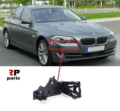 For Bmw 5 Series F10 F11 2010-2016 New Front Headlight Bracket Holder Right O/S