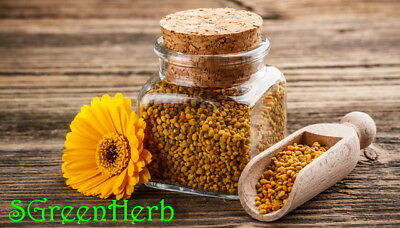 BEE POLLEN GRANULES 50g-1kg 100% NATURAL HIGH QUALITY from Poland NON GMO