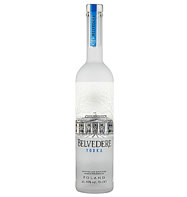 Belvedere Vodka 40% 700mL FAST DELIVERY & FREE SHIPPING