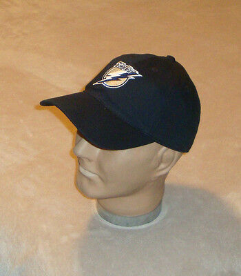 Tampa Bay Lightning Baseball Hat NHL Hockey Reebok One Size FREE SHIPPING