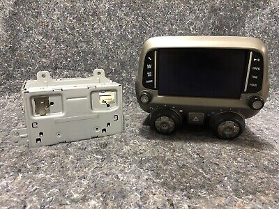 2010-2015 Camaro MyLink Radio w/ Touch Screen - Bluetooth - Heated Seats - OEM