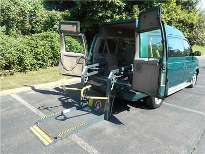 1998 Chevrolet Astro HANDICAP WHEELCHAIR 1OWN CLEAN CARFAX HIGH TOP! 1998 CHEVROLET ASTRO HANDICAP WHEELCHAIR RAMP 1OWN CLEAN CARFAX PRICED TO SELL!