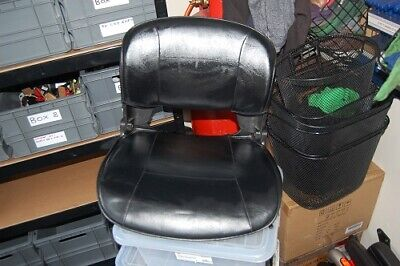 Drive Scout Mobility Scooter Seat