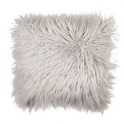 NEW KOO Kids Fluffy Cushion By Spotlight