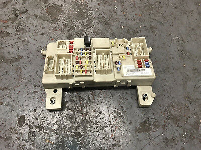 FORD FOCUS MK2 Facelift 08-11 Fusebox Zetec 7M5T-14A073-Cc - £79.99 on ford fuse box diagram, ford focus ac relay, ford focus fuse panel chart, ford focus alternator belt, ford focus fan belt, ford explorer fuse box, 2001 ford fuse box, ford focus flasher location, ford focus condenser, ford focus cruise control fuse, ford focus brake light fuse, ford focus obd location, ford focus alternator fuse, ford bronco fuse box, ford maverick fuse box, ford focus tail light bulb, ford focus pedal assembly, ford focus body diagram, ford focus blower resistor, ford focus ac fuse,