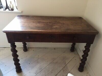 Reduced 18Th Century Writing Desk