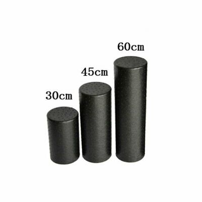 Extra Firm High Density EPP Foam Roller Muscle Back Pain Trigger Yoga Massage 80