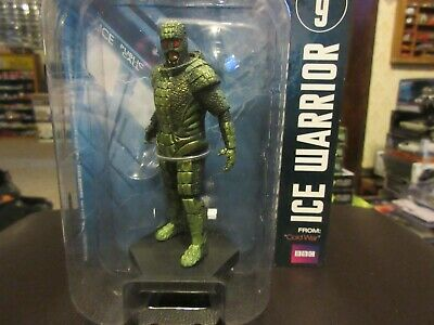 Dr Doctor Who 1:21 Eaglemoss Sycorax Action Figure #20