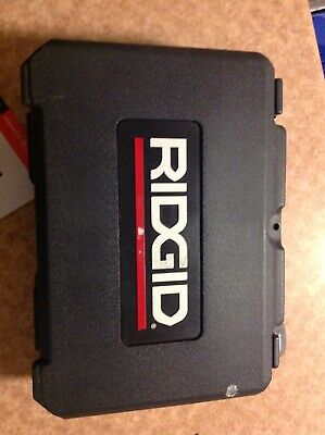 Rigid Micro CA-25 Inspection Camera With Case