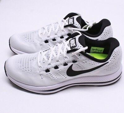 NEW NIKE AIR Zoom Vomero 12 Men's Running Shoes, Size 10, 863762 001