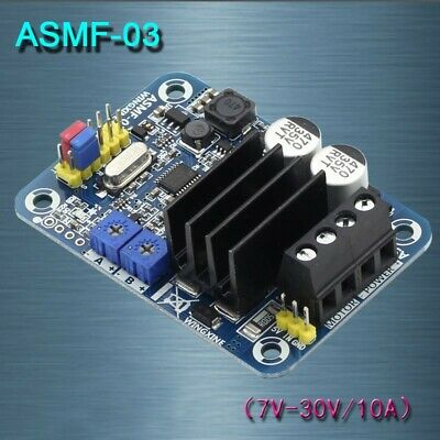 Single Channel Servo Controller Board High Torque 500N.m 7-30V 10A for Servo DIY