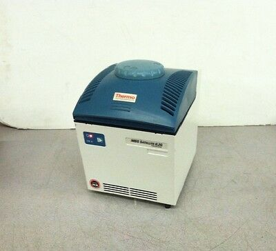 Thermo Scientific MBLK001 MBS Satellite 0.2G Thermal Cycler 1467