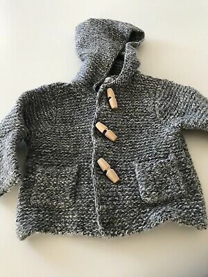 Baby Country Road Jacket Size 6 - 12 Months