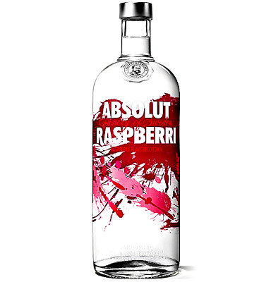 Absolut Raspberri Vodka 40% 700mL FAST DELIVERY & FREE SHIPPING