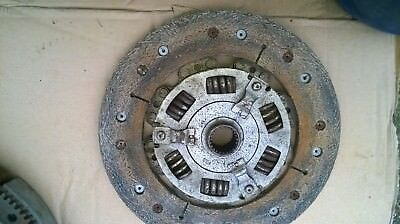 Porsche Clutch Friction disc 93011601402 Sachs 1861 568 331