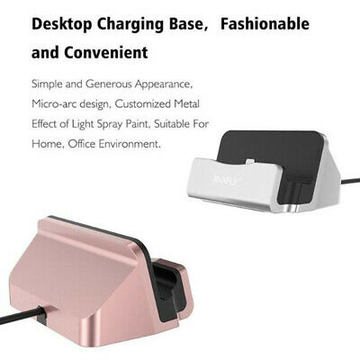 Charging Dock Station Charger Holder Stand for iPhone 6 7 8 X XS XR XS MAX Hot